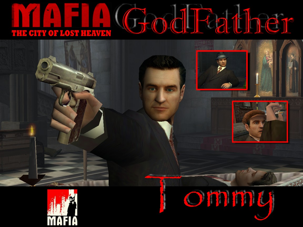 V161e o mafia: the city of lost heaven, 22 obr0e1zk16f, 1 vide0ed